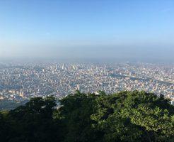 北海道観光 札幌藻岩(もいわ)山|ワールドネットレンタカー