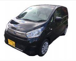 デイズ(DAYZ)|日産(Nissan)|ワールドネットレンタカー