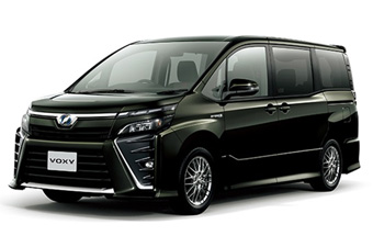 【Limited only for Online Payment】Wagon (WA) Car with the Hokkaido Expressway Pass